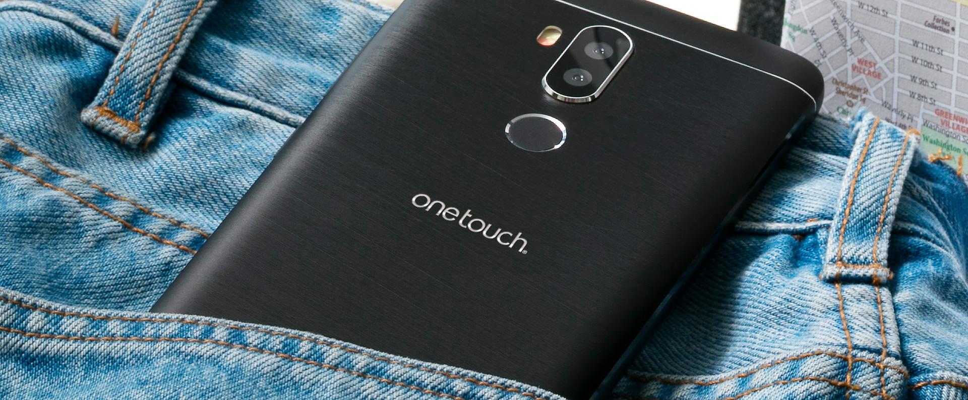 Alcatel One Touch - Brand Design - S&P